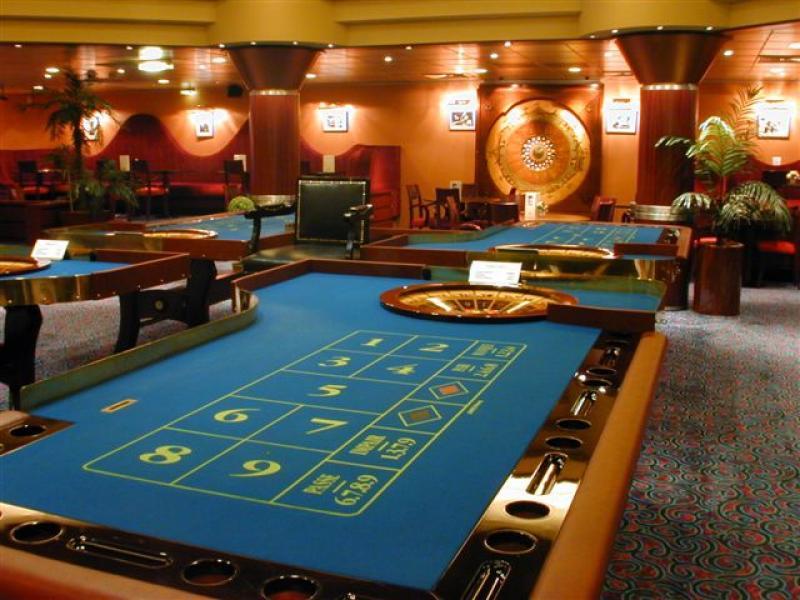 Casino amneville greektown casino west