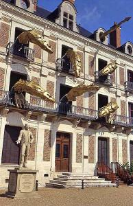 maison de la magie museum blois