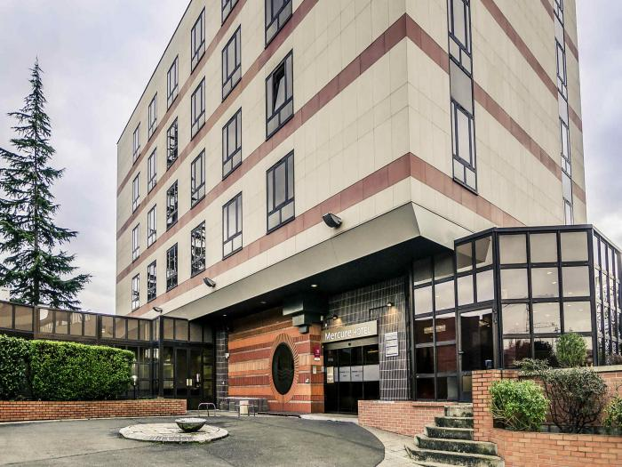 mercure-cergy cergy