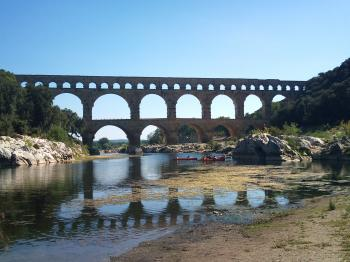 camping-le-barralet collias