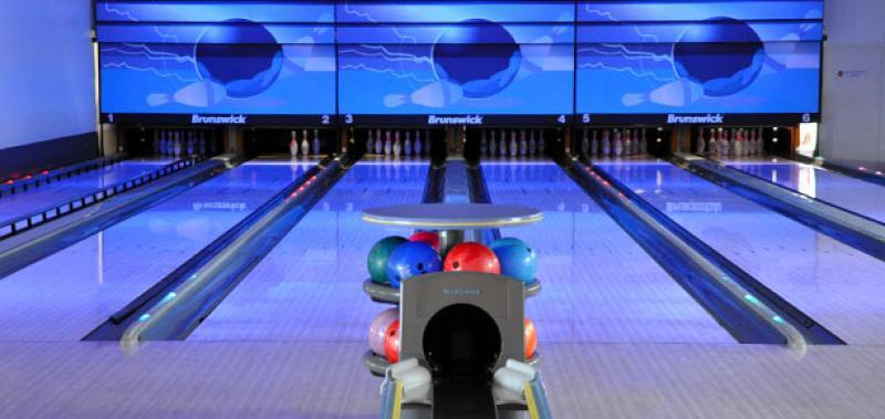 Aquabowling Des Falaises Bowling Criquetot L Esneval