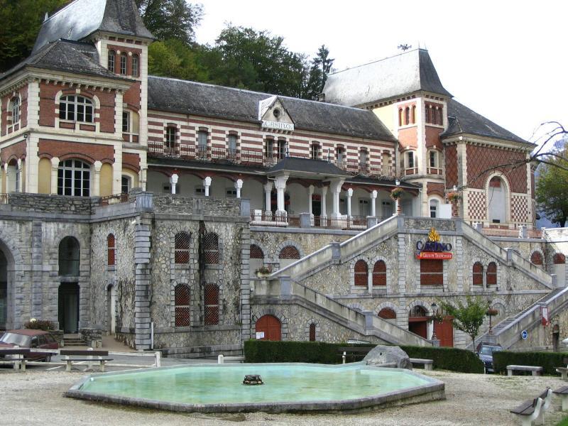 Casino Les Eaux Bonnes Casino Eaux Bonnes