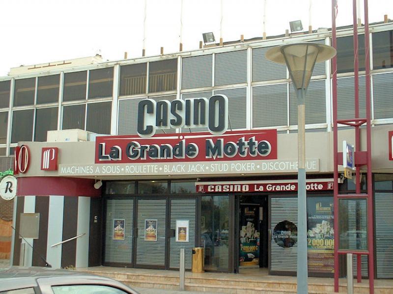 Casino blackjack montpellier