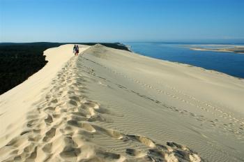 Dune du pyla outing la teste de buch - Office du tourisme la teste ...