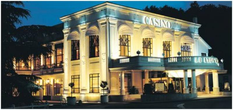 casino de la tour de salvagny le lyon vert casino la tour de salvagny. Black Bedroom Furniture Sets. Home Design Ideas
