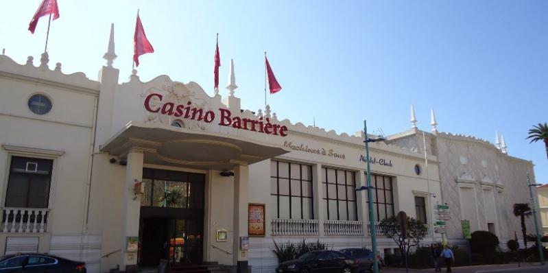 Casino players club