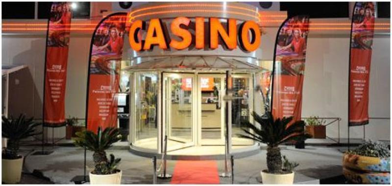 Casino Partouche Palavas Poker