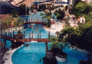 Parc aquaboulevard park paris 15eme - Piscine des tourelles paris ...
