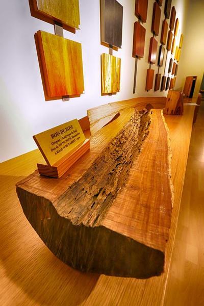 mus e du bois et de la marqueterie museum revel. Black Bedroom Furniture Sets. Home Design Ideas