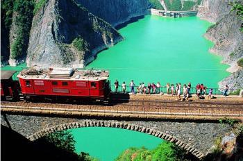 Petit Train De La Mure Outing Saint Georges De Commiers