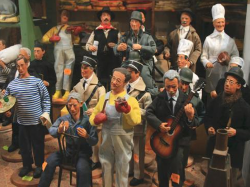 aubagne-city-figurines-and-the-foreign-legion