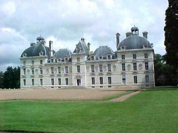 cheverny-castle