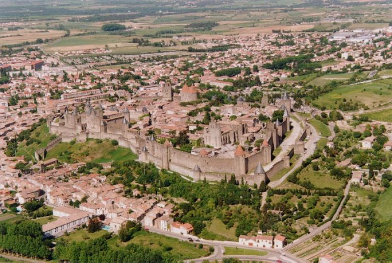 Sightseeing Discover Carcassonne Carcassonne