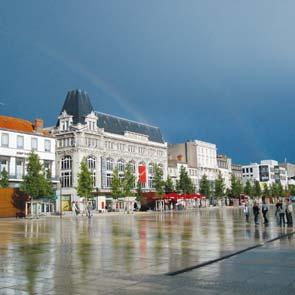 Sightseeing Discover Clermont Ferrand Clermont Ferrand
