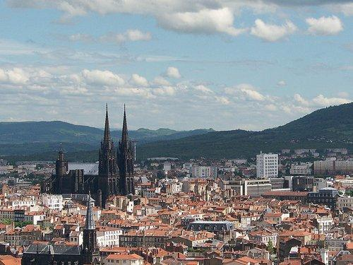 to-explore-clermont-ferrand