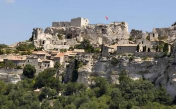 les-baux-of-provence-and-its-castle
