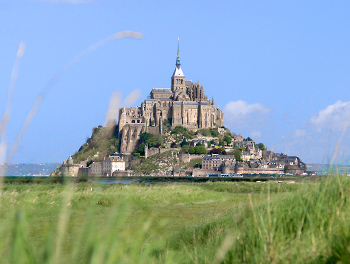 mont-saint-michel-a-beautiful-french