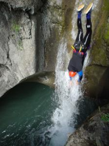 canyoning-in-luz-saint-sauveur