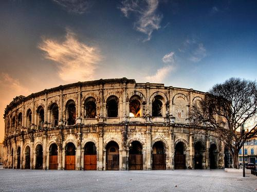 nimes-the-french-of-rome