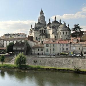 Sightseeing Discover Perigueux Capital Of Perigord