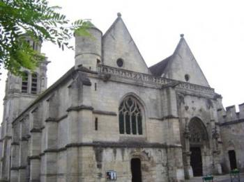 saint-sulpice-church