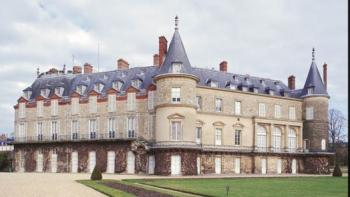 the-castle-of-rambouillet