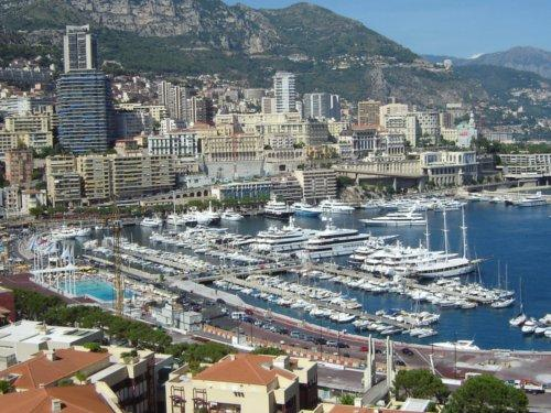 monaco-and-his-rock