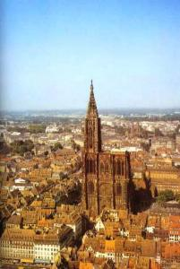 cathedral-of-strasbourg
