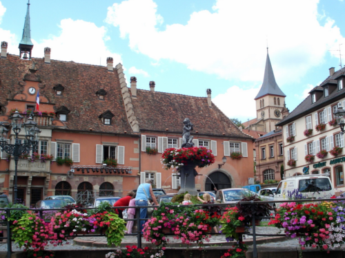 very-charming-towns