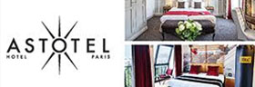 astotel paris