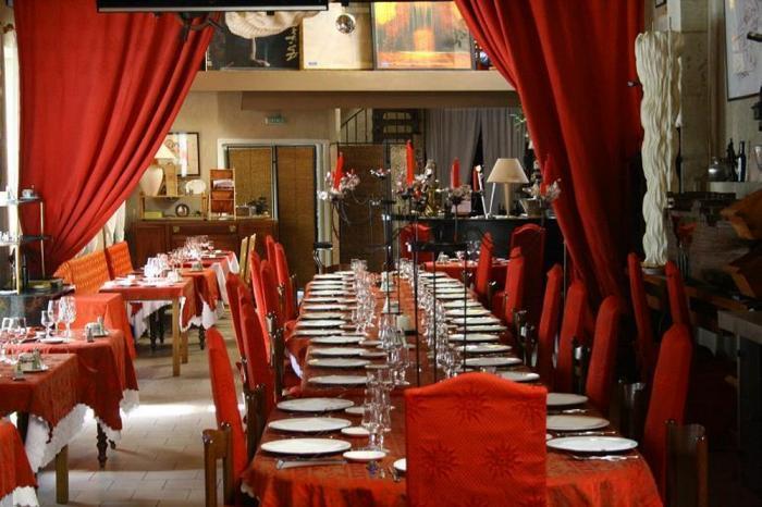 Cours De Cuisine Le Jardin De La Tour Outing Avignon